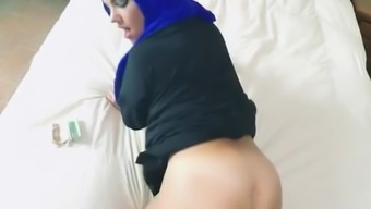 Arab hidden amateur Anything to Help The