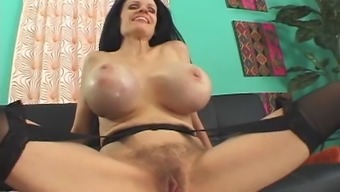 It's creampie fun in this compilation of a babes getting cum shot in them
