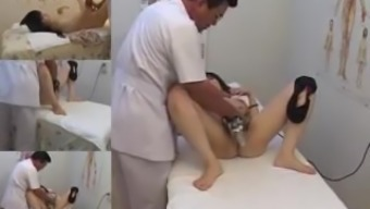 JP Massage Mast Censored - 1 of 3