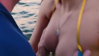 Usual Not-Aunt Adria Rae Makes Hardcore Sex