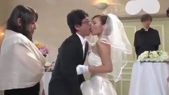 Sex  is free between family and friends in this marriage