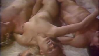 Hot Teenage Assets 1978