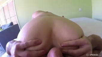 awesome quickie with extra busty fuckdoll corinna blake