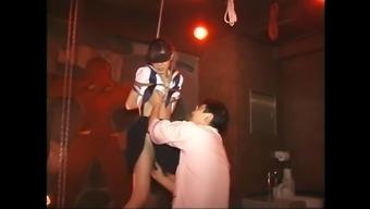 Japanese amateur sexual slave 7