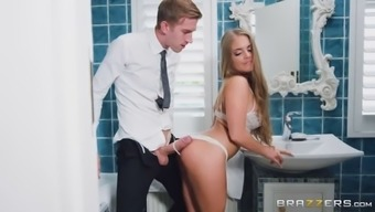 late for church - alessandra jane & danny d