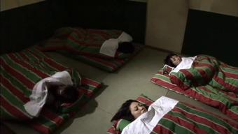 Japanese Women in prison (3)