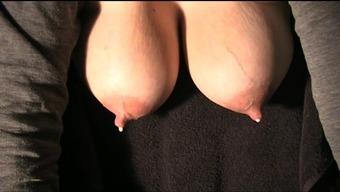 Breast Milking Lactating Milf