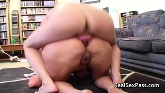 Mature amateurs drilled hard and fast compilation