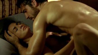 Belen Lopez - La distancia 2006 Sex Scenes