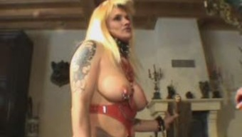 French Mature BDSM 1 of 3