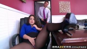 Brazzers - Chief Executive WhoreLola Foxx Danny D