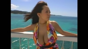 Hitomi Tanaka tribute (for the big tits and asian lovers)
