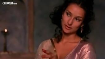 Indira Varma Sarita Choudhury - Kamasutra A Tale of Love