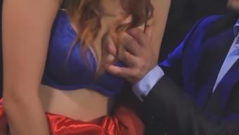 ActresS SEX Scandal