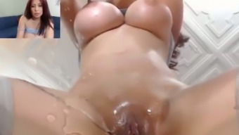 I enjoy seeing a pussy squirting from the pleasure of a sex toy