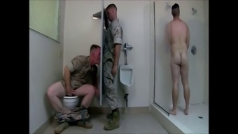Army Glory Hole 2 (triple)