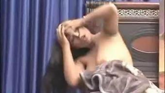 belle dance kabyl