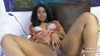 Helpful step-mom shows how much she loves son POV in Hindi r