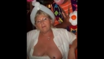 paradise grannies by satyriasiss
