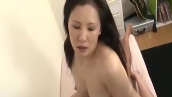 Step Mom Will Help You Cum - Part 2