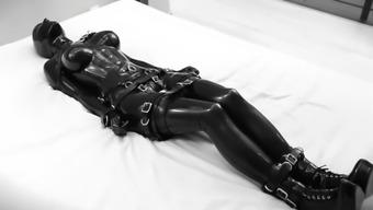 latex bondage