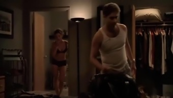 Adriana La Cerva Bra and Panties By Zylcho