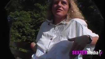 Streetgirls in Deutschland - Heimlich gefilmt