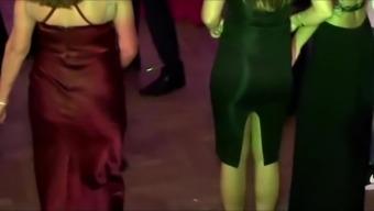 Amazing Turkish Wedding Sluts
