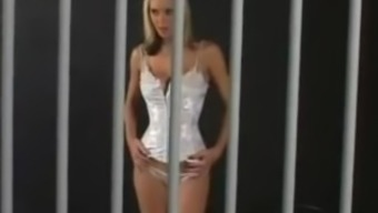 Brooke Banner jailhouse fuck