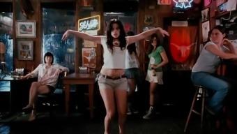 Vanessa Ferlito - Death Proof (2007) Lap Dance