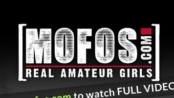 Mofos - Lets Try Anal - Daisy Hazee - Going D