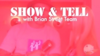 Show & Tell: Interview with Pornstar Jesse Jane