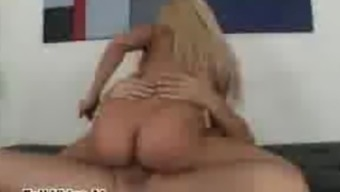 Big Ass Pornstar Gina Lynn