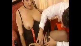 Hot French Piss Slut