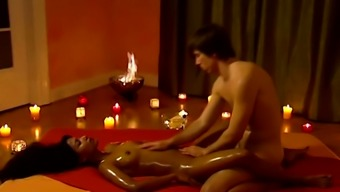 Intimate Vaginal Massage So Erotic