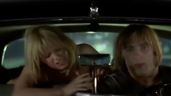 Nude Celebrities - Sex in Car Compilation