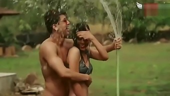 Indian wife hard fuck with young boy