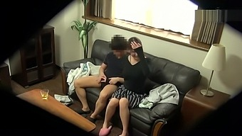 Fabulous porn video Pussy Licking watch show