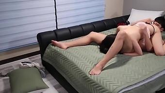 Korean Erotic Movie 3