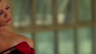 BABES - Riley Steele, Giovanni Francesco - Hot blonde Love Encounter