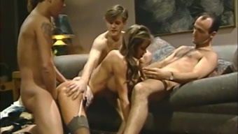 Blast From The Past best of vintage hardcore porn