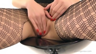 Bree Haze pissing and masturbation this video is real