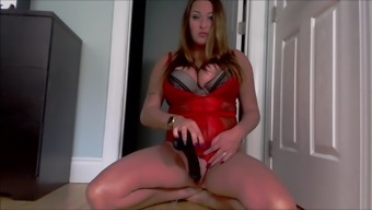 dirty mom joi