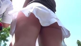Sweet up skirt