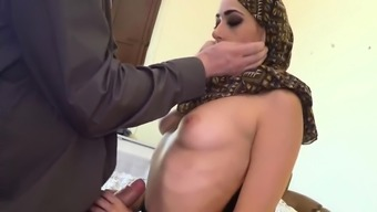 Bengali girl with muslim and arab sex No Money, No Problem