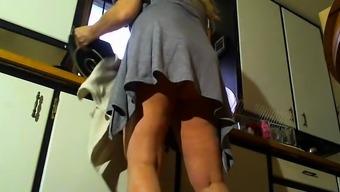 kitchen cam
