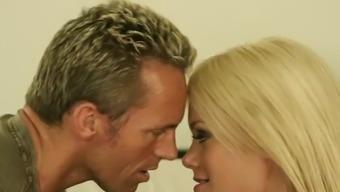 Digital Playground - Cute blondeRiley Steele gets fucked by her step dad