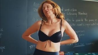 Deborah twiss sexy teacher &amp doctor