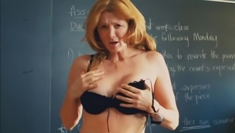 Deborah twiss sexy teacher &amp doctor