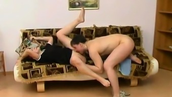 Her pussy is best in doggystyle hardcore porn